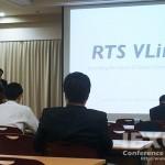 VLink Intercom Seminar by IEXCO
