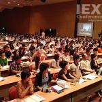 Digital Language Distribution System with 7 Languages & 1,000 Participants