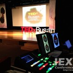 Technical Managing for TEDxBusan