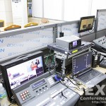 HD EFP & HD decorder system for Local Area Broadcast