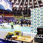 2014 V League All Star Game RTS Intercom