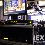 TELEX Balanced 2 Wire Intercom & BTR700 Wireless Intercom