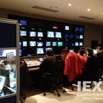 NGC Live from Space - Real  Time Subtitling & Interpretation