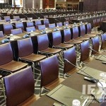 BOSCH CCS-DL Ultro Delegate Mic
