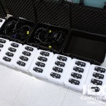 RTS TW Intercom Beltpacks for Large Event