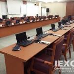 CCS-DL Delegate System