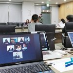 7 Site Video Conference with City of Seoul ( WS Park, mayor of seoul was hosted VC )