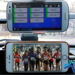 RTS VLink(Virtual Matrix Intercom System) was used Seoul International Marathon