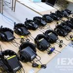 2014 Incheon Asian Game - 20 Wireless Beltpacks