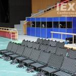 JKS Propose fan meeting- 2,400 Digital Translation Receivers for Oversea fans
