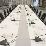 Delegate Mic - BOSCH CCS800 Ultro System
