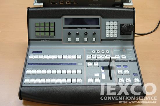ATEM 1M/E HD Broadcast Panel for EFP