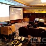 HD Video Conference - Remote Presentation