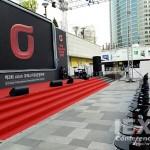 Olleh Smartphone Film Festival  - Directing of Stage Design, 7mmLED, Sound, Lightning, FULL HD EFP