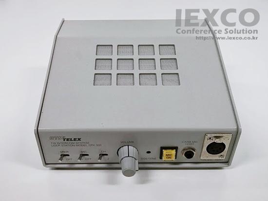 SPK300L Speaker Satation