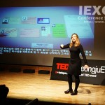 TEDxCheongjuED 2nd Event - Visual & Sound System