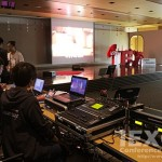 TEDxYouth@SeongNam 3rd Event - Visual & Audio system