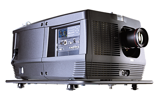 Barco HDF-W26 26,000 Ansi Projector